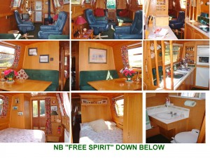 NB FREE SPIRIT INTERIOR